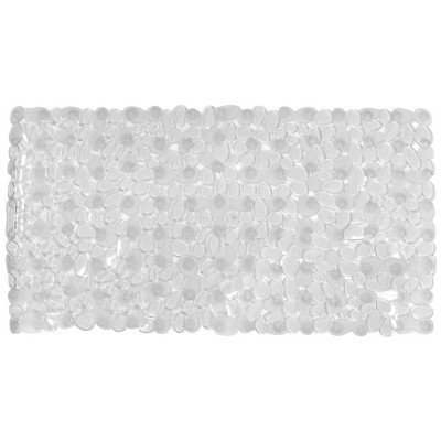 Pebble Bath Mat Clear - Room Essentials™