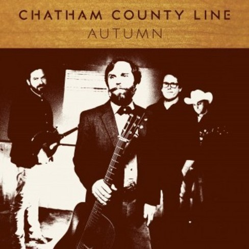 Chatham county line - Autumn (CD) - image 1 of 1