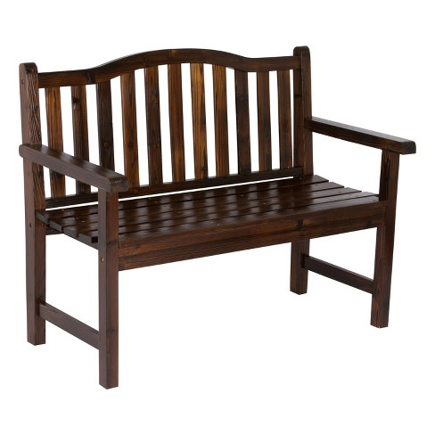 Belfort Garden Bench - image 1 of 5