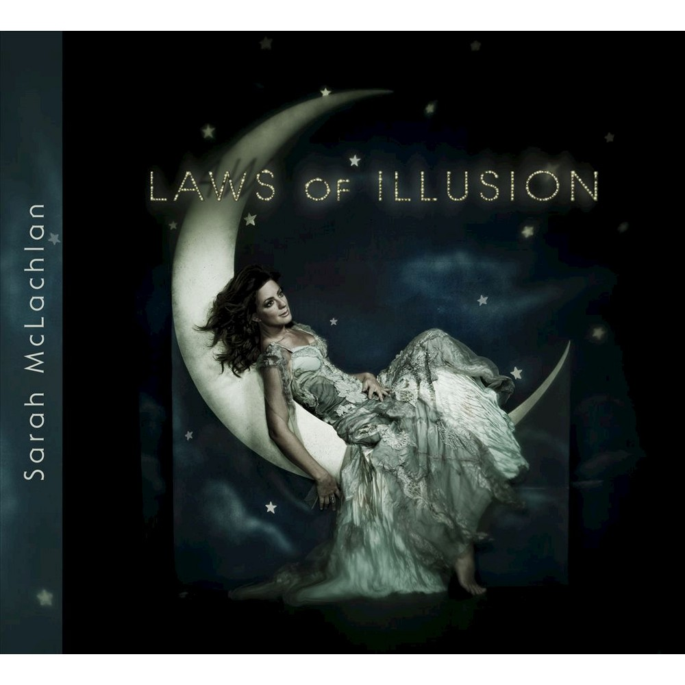 Sarah McLachlan - Laws of Illusion (Deluxe Edition) (CD/Dvd)