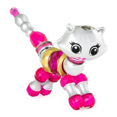 Twisty Petz - Frilly Kitty Bracelet for Kids - image 1 of 4