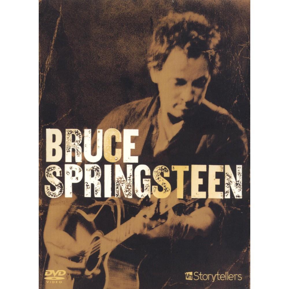 Vh1 storytellers:Bruce springsteen (Dvd)