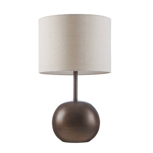 Kara Table Lamp Antique Bronze (Lamp Only) - image 1 of 4