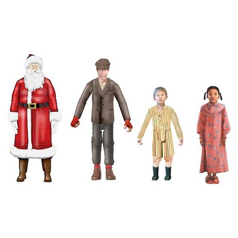 Lionel Polar Express  People Pack - image 1 of 1
