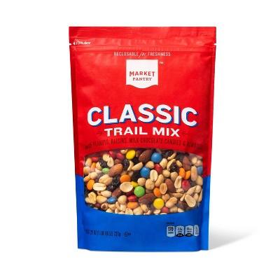 Classic Trail Mix - 26oz - Market Pantry™