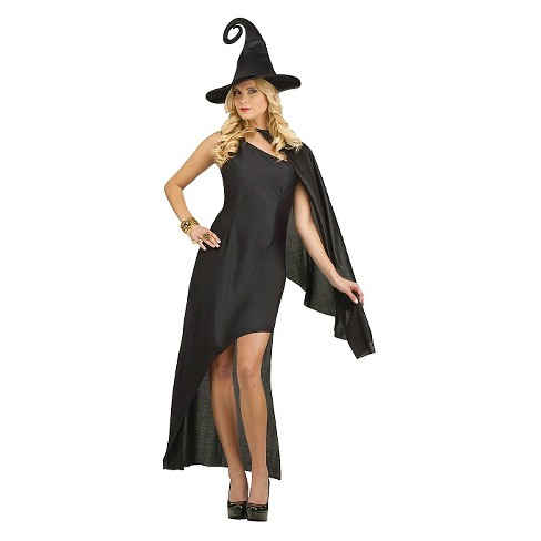 Women's Enchanting Witch Costume - image 1 of 1