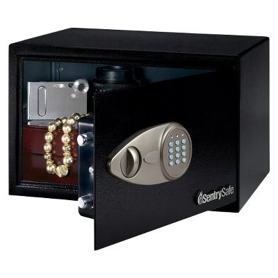 Sentry® Safe Security Safe - .5 cubic feet