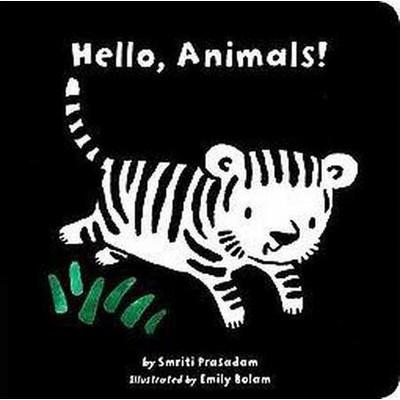 Hello, Animals! (Board)by Smriti Prasadam