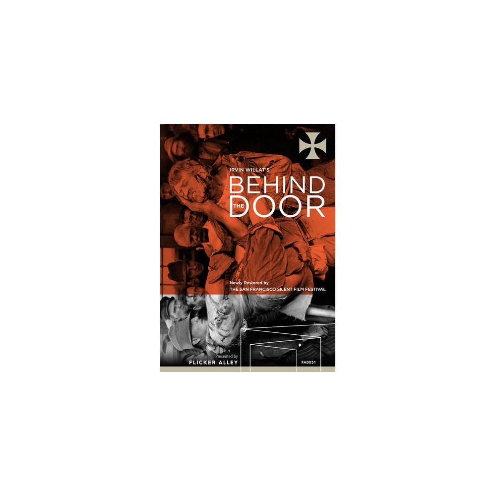 Behind The Door (Bd/Dvd Combo) (Blu-ray)