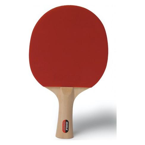 Joola Table Tennis Spirit Racket Set (Includes 2 Rackets, 3 Balls, Carrying  Case)