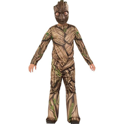Rubie's Guardians Of The Galaxy Vol 2 Baby Groot Costume Child - image 1 of 1