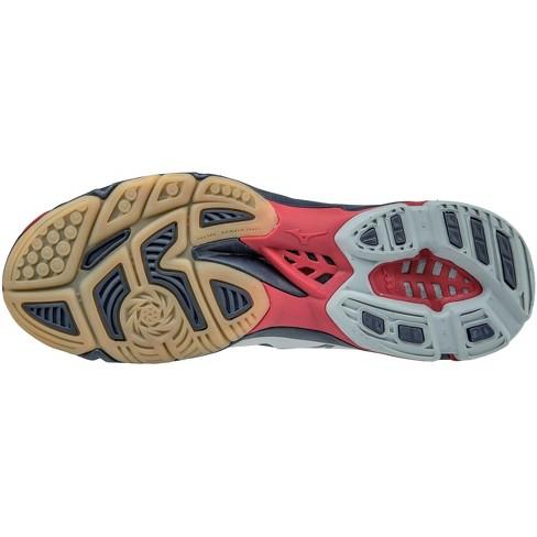 b5c6e5796005 Mizuno Women's Wave Lightning Z3 Volleyball Shoes : Target