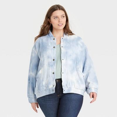 Women's Cloth Jacket - Universal Thread™