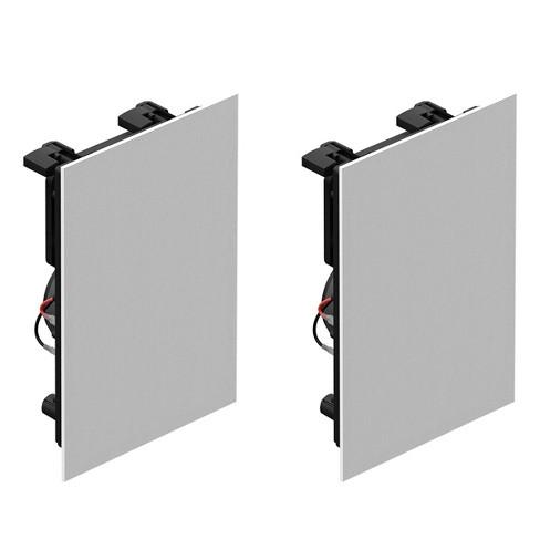 Sonos INWLLWW1 In-Wall Speakers - Pair - image 1 of 8