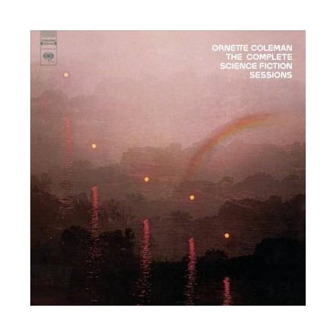 Ornette Coleman - The Complete Science Fiction Sessions (CD) - image 1 of 1