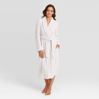 Women's Cozy Chenille Robe - Stars Above™ Cream XS/S