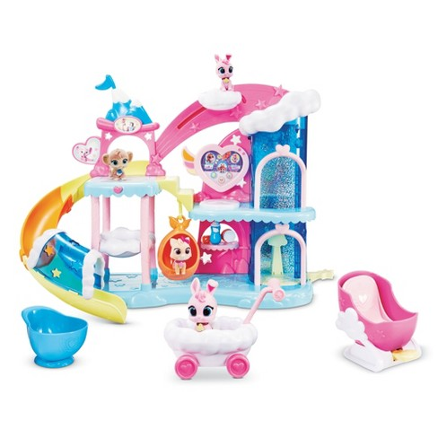 Disney T.O.T.S. Nursery Headquarters Playset - image 1 of 3