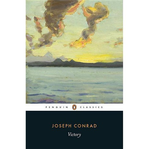 Victory - by  Joseph Conrad (Paperback) - image 1 of 1