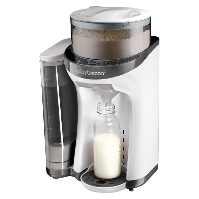 Baby Brezza Formula Pro One Step Bottle Maker