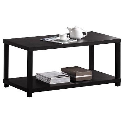 Coffee Table Espresso - ACME