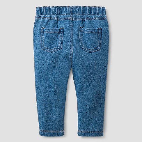 ac407967d47 Baby Girls' Jeans - Cat   Jack™   Target