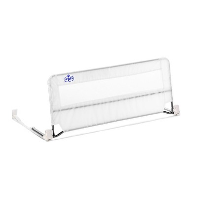 Regalo Guardian Swing Down Bedrail - White