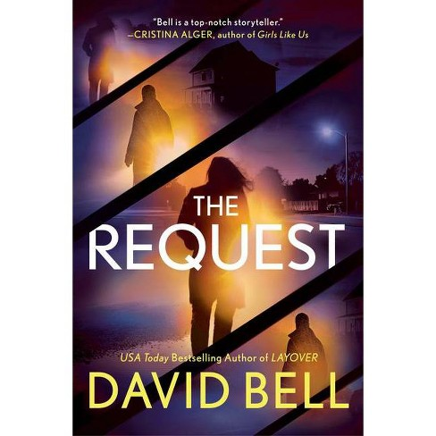 The Request - by David Bell (Paperback) - image 1 of 1