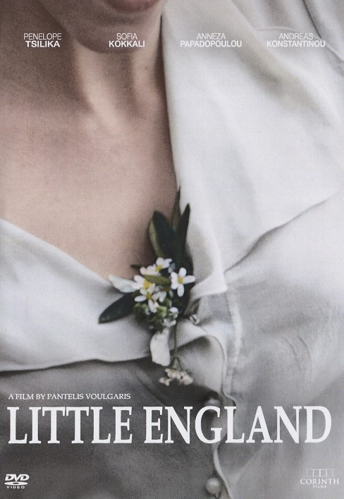 Little england (DVD) - image 1 of 1