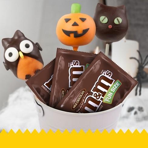 Play M M s Fun Size Milk Chocolate 10.53 oz - video 1 of 1. + 4 more 2d4b8eb21542f