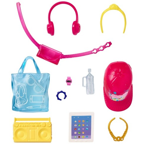 Barbie Street Dance Storytelling Fashion Pack - image 1 of 2
