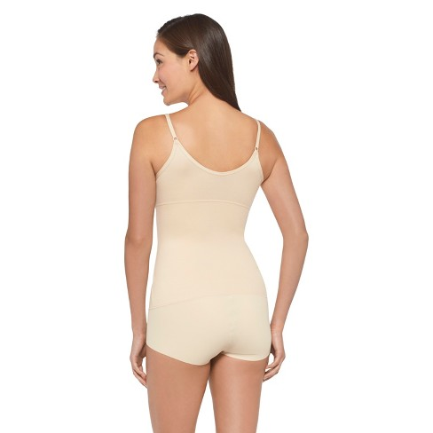 3da03bca497f2 Maidenform® Self Expressions® Women s Suddenly Skinny Romper - 51007    Target