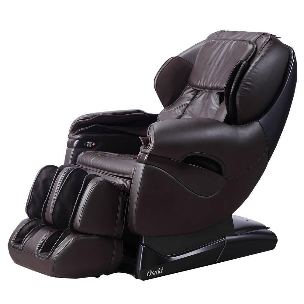 Image of Osaki Tp 8500 Massage Chair Brown - Osaki