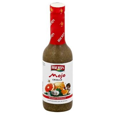 Iberia Mojo Criollo Spanish Marinating Sauce 20 fl oz