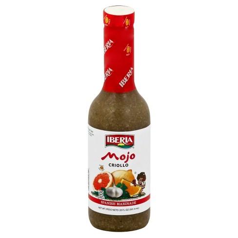 Iberia Mojo Criollo Spanish Marinating Sauce 20 fl oz - image 1 of 1