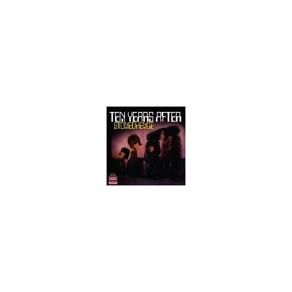 Ten Years After - Stonedhenge (Vinyl)