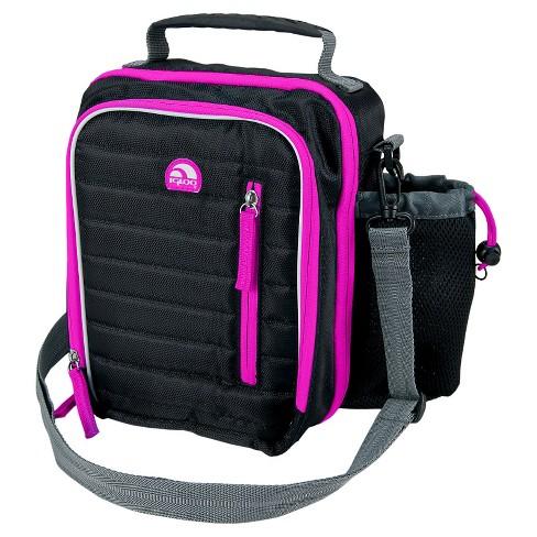 Igloo Lunch Bag Black