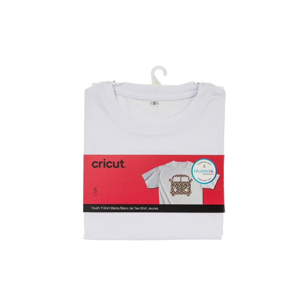 Cricut Kids 39 Round Neck T Shirt Small