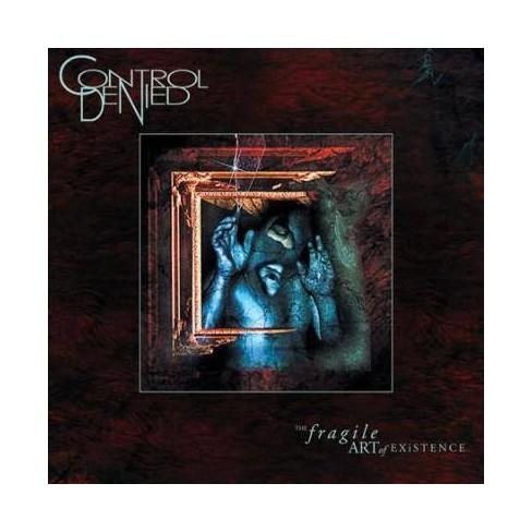 Control Denied - Fragile Art Of Existence (Vinyl) - image 1 of 1