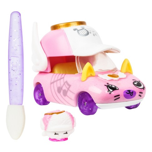 Cutie Cars Shopkins Color Change Cuties - Road Angel - image 1 of 5