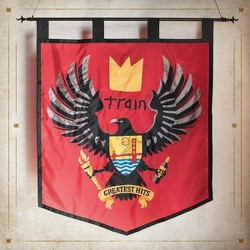 Train - Greatest Hits (CD)