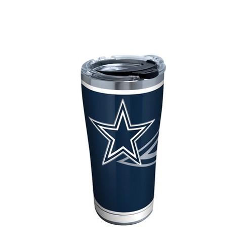 NFL Dallas Cowboys 20oz Rush Tumbler - image 1 of 1