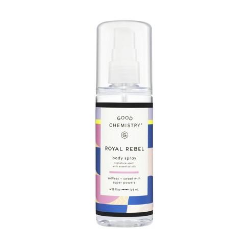 Good Chemistry™ Royal Rebel Women's Body Spray - 4.25 fl oz - image 1 of 3
