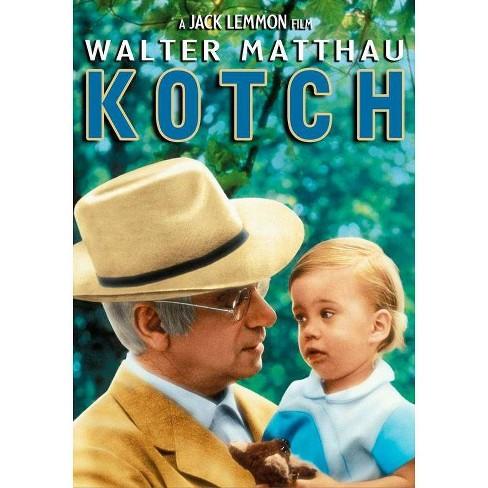 Kotch (DVD) - image 1 of 1
