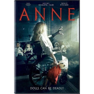 Anne (DVD)(2018)