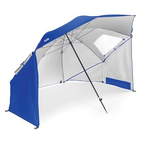 fc59e242947b Sport-Brella Portable Sun And Weather Shelter - Midnight Blue : Target