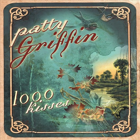 Patty griffin - 1000 kisses (Vinyl) - image 1 of 1