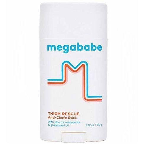 Megababe Thigh Rescue Anti-Chafe Stick - 2.12 oz - image 1 of 4