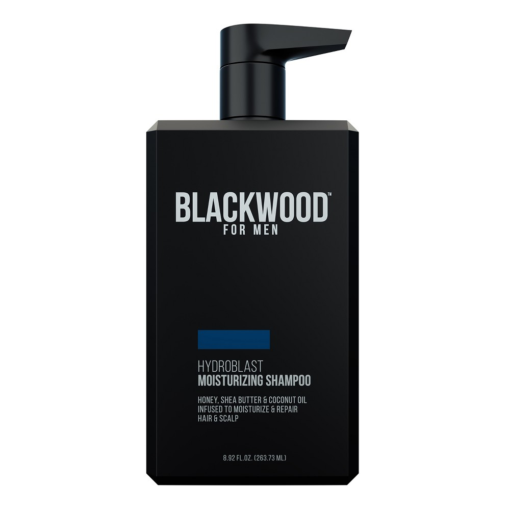Image of Blackwood for Men Hydroblast Moisturizing Shampoo - 8.92 fl oz