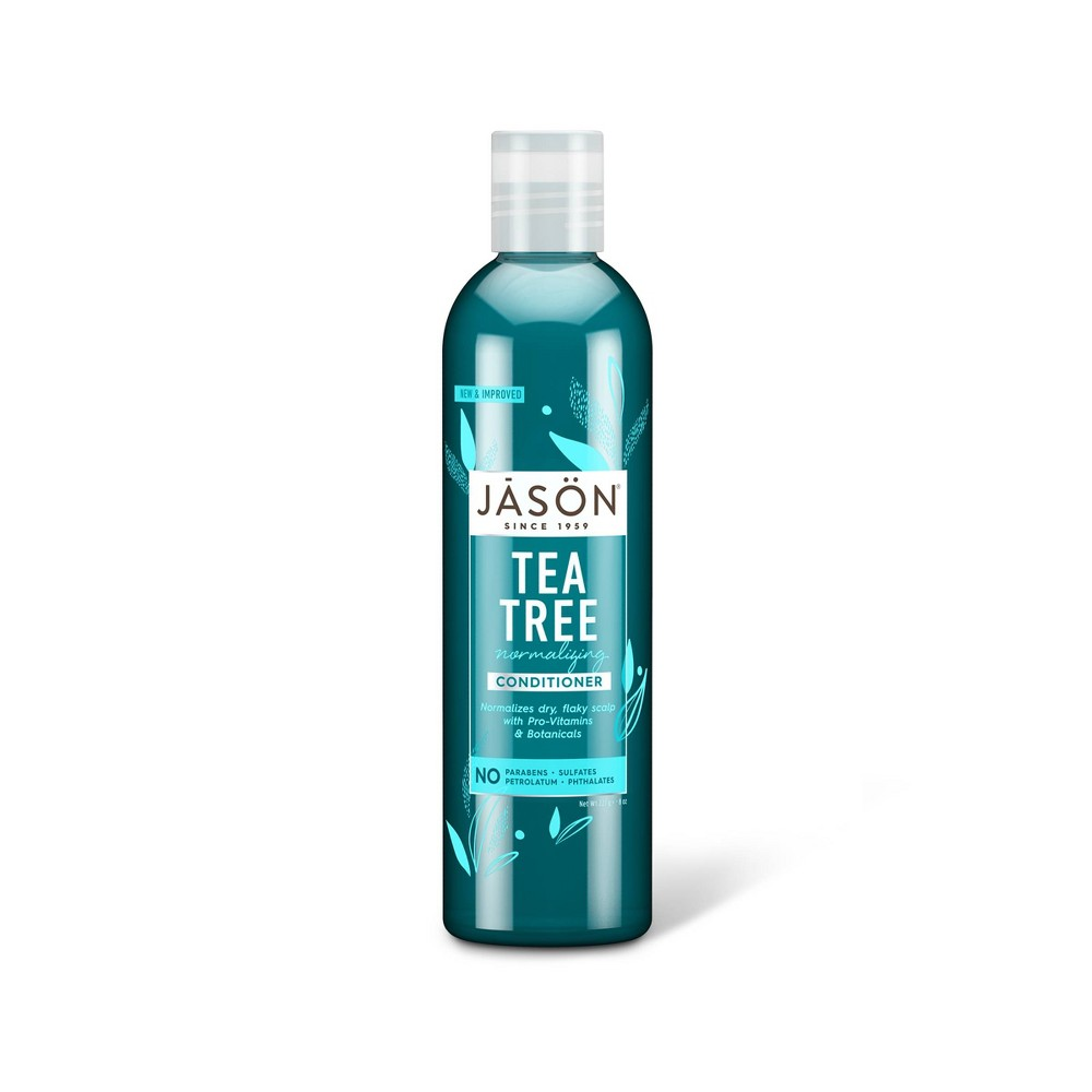 Image of Jason Normalizing Tea Tree Treatment Conditioner - 8 fl oz