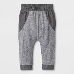 Baby Boys' Jogger Pants - Cat & Jack™ Gray